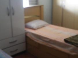 Aconchego dos schreiber, hospedagem domiciliar em Belo Horizonte