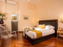 Largo Argentina Apartment - A room in rome, apartamento en Roma