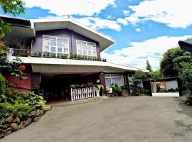 Buena Vista Puncak By Anrha, hotel in Puncak