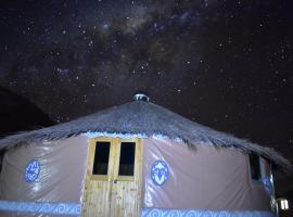 Altos de Quitor Glamping & Cabañas, campground in San Pedro de Atacama