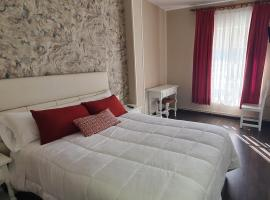 Hotel Prados, hotel in Lugo