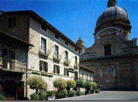 Hotel Porziuncola, hotel in Assisi