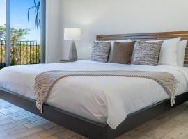 Ocean View Luxury Condo at Reserva Conchal A20, apartment in Playa Conchal