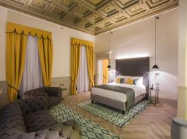 Hotel Indigo Milan - Corso Monforte, an IHG Hotel, hotel u blizini znamenitosti 'Robna kuća Excelsior' u Milanu