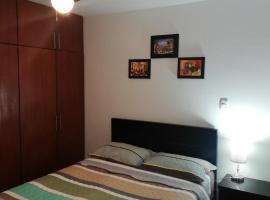 Casa Familia Carrasco, hotel near VIlla El Salvador Station, Lima