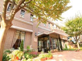 Quintessa Hotel Sasebo, hotel in Sasebo