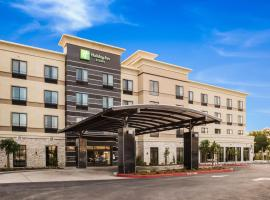Holiday Inn Hotel & Suites Silicon Valley – Milpitas, hotel near Levi's Stadium, Milpitas