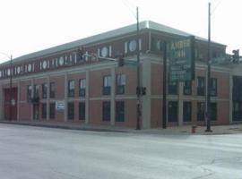 Amber Inn Chicago, motel in Chicago