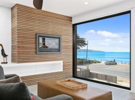 Apollo Bay Beach House, hotel in Apollo Bay