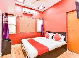 OYO 65885 Kohinoor Hotel And Lodging, hotel near Bibi Ka Maqbara, Aurangabad