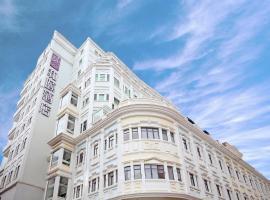 Yitel (Xiamen Zhongshan Road)、廈門市のホテル