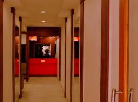 Natraj Hotel, hotel in Darbhanga