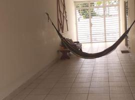 Pousada 218, hotel in Manaus