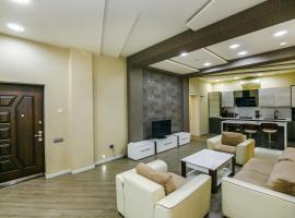 Cozy Ferrari Apartment with full amenities by Time Group, vacation rental in Baku