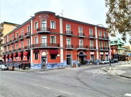 Hotel Nuvò, hotel di Napoli