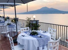 La Panoramica Hotel, hotel in Castellammare di Stabia