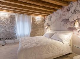 Hermes San Marco, bed & breakfast a Venezia