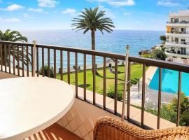 Acapulco Playa 308 Apartments Casasol, lägenhet i Nerja