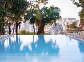 Casa Geranio, hotel near Museum of Tomorrow, Rio de Janeiro