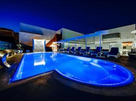 Aleph Rome Hotel, Curio Collection By Hilton, hotel in Via Veneto, Rome