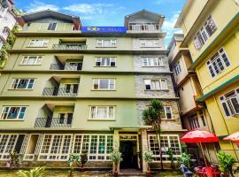 FabHotel Oak Ridge Retreat, hotel near Sikkim Manipal University Distance Education, Gangtok