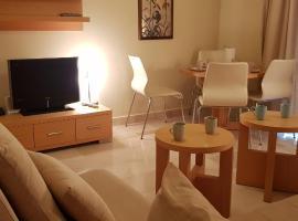 Alanya Gold City Apartment Kargicak, отель в Каргычаке