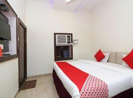 OYO 23414 Jauhari Guest House, отель в городе Аллахабад