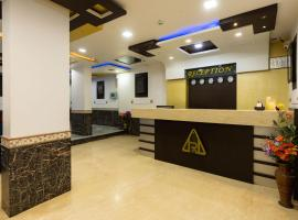 Hotel Avon Ruby Dadar, hotel near Siddhi Vinayak Temple, Mumbai