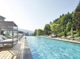 Alpine Spa Resort Viktoria, отель в городе Авеленго