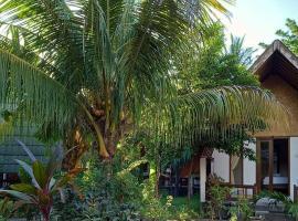 Sweet Dream Bungalow, inn in Gili Islands