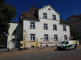 Pension Am Stadtrand, Privatzimmer in Leipzig