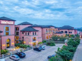Mestil Hotel & Residences