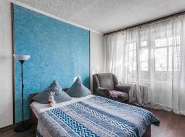 Однокомнатные апартаменты в Северном Тушино, hotel in Moscow