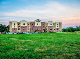 Candlewood Suites Overland Park W 135th St, hotel in Overland Park
