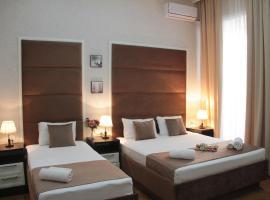 City Inn Boutique Hotel, hotel in Baku