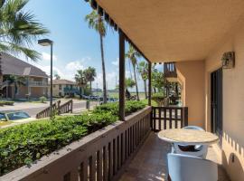 Tiki 150, hotel cerca de South Padre Island Birding and Nature Center, South Padre Island