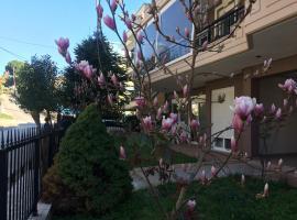 Summertimes, hotel near Avantas Castles, Alexandroupoli