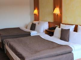 Hotel Pirsch, Hotel in Ramstein-Miesenbach