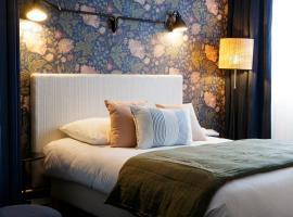 Le Manoir Hôtel, hotel near Le Touquet Airport - LTQ, Le Touquet-Paris-Plage