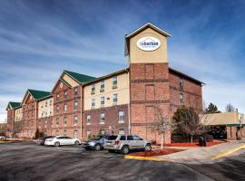 Suburban Extended Stay Hotel Westminster Denver North, hotel in Westminster