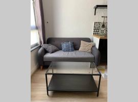 Romantique appartement centre de douai 2, hotel in Douai