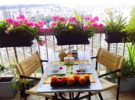 Paris on Top, homestay in Paris