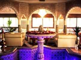 Villa Quieta, hotel in Essaouira