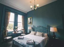 Glendale Hotel, hotel in Cardiff