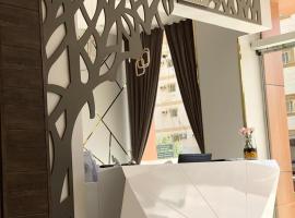 Rumaida Hotel Suites, hotel near Jeddah Corniche, Jeddah