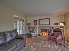 Lexington Family Home: 2.5 Miles to UK Campus, vacation rental in Lexington