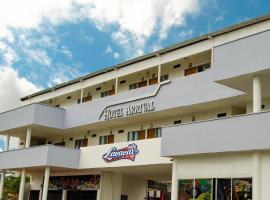 Hotel Arrival, hotel in Cúcuta