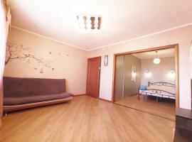 DearHome Kuzminskaya 11, hotel near Zhulebino Metro Station, Kotel'niki
