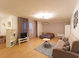 DearHome Belaya Dacha, hotel near Kotelniki Metro Station, Kotel'niki