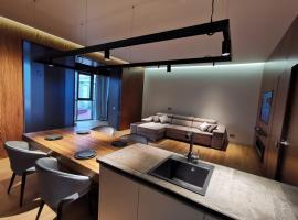 Modern apartment, perfect location., апартаменты/квартира в Сочи